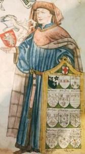 Simon Eyre