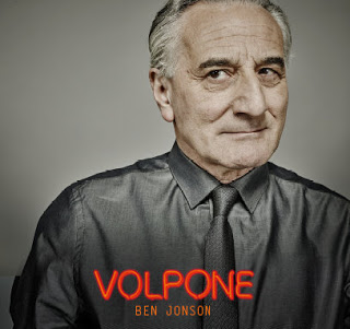 essays about volpone